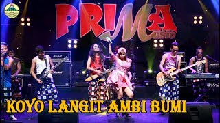 Koyo Langit Ambi Bumi   |   (Official Video)   #music