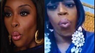 AND I OOP! Jasmine Masters Makeup Tutorial | Jackie Aina