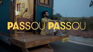 Silva - Passou Passou