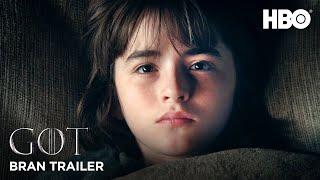 Game of Thrones | Official Bran Stark Trailer (HBO)