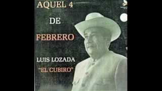 Caballo Amigo - Luis Lozada El Cubiro  (Video)