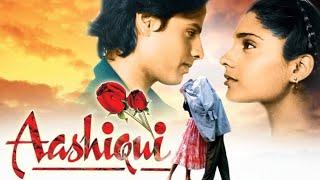 """Aashiqui"" 1990 Full Movie | Rahul Roy, Anu Agarwal"