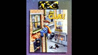 [AMIGA MUSIC] The Clue!  -11-  In the Streets 03