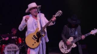 Cheap Trick Live in JAPAN  「I Can't Take It」(at Shinkiba Studio Coast, Tokyo Japan  2016/11/16)