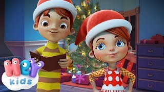 Kis Karácsony, Nagy Karácsony 🎄HeyKids   Gyerekdalok