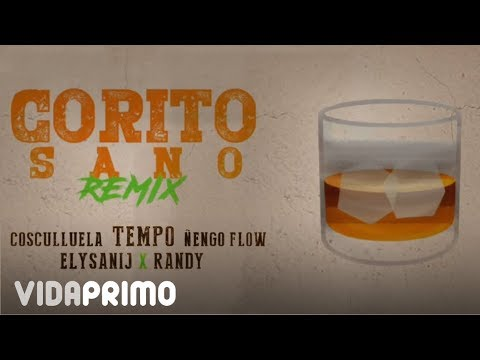 {Corito Sano (Remix)} Best Songs