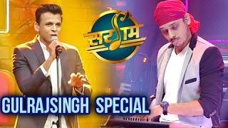 Gulraj Singh In Sargam | Zee Yuva Musical Show | Abhijeet Sawant & Kavita Krishnamurthy Performance