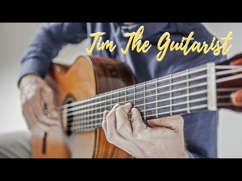 Tim the Guitarist Video