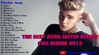 Lagu Terbaik Justin Bieber  Full Album 2018