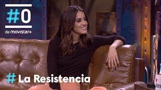 LA RESISTENCIA - Entrevista A Macarena García   #LaResistencia 15.05.2019
