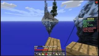 Minecraft 1.9.2 // 3 veces perdidas