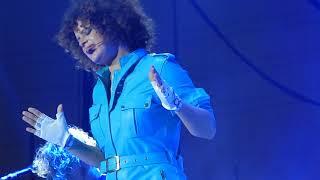 Arcade Fire Electric Blue Live