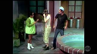 Chaves - Barquinhos de papel (1976) HD