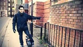 Airwheel Q3 Review (electric Unicycle Like Solowheel Or IPS Or Wheelgo)
