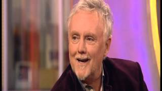 Roger Taylor Interview 2013