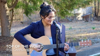 Shane Ericks - Top of The World (Acoustic Cover)