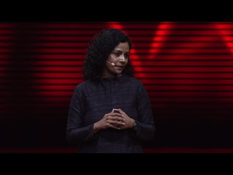 How to end stress, unhappiness and anxiety to live in a beautiful state   Preetha ji   TEDxKC