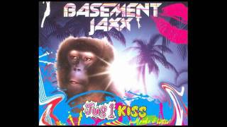 Basement Jaxx - Jus 1 Kiss (Boris Dlugosch And Michi Lange's BMR Digitised Re-Edit)