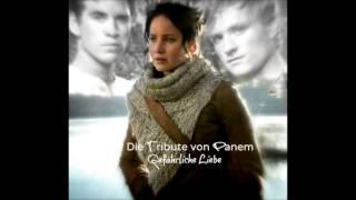 Die Tribute von Panem - Gefährliche Liebe Kapitel 1 (Hörbuch)