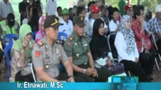Kunjungan IPC di Loa Janan Kutai Kartanegara