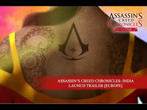 Assassin's Creed Chronicles in India 2016