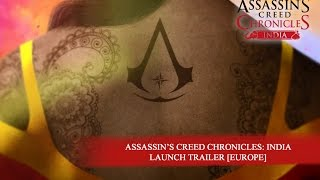 Assassin's Creed Chronicles India
