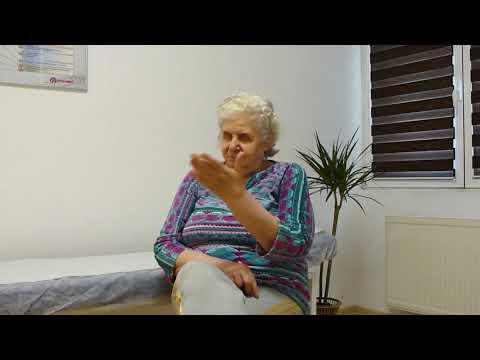 Regim de tratament pentru artroza articulației șoldului