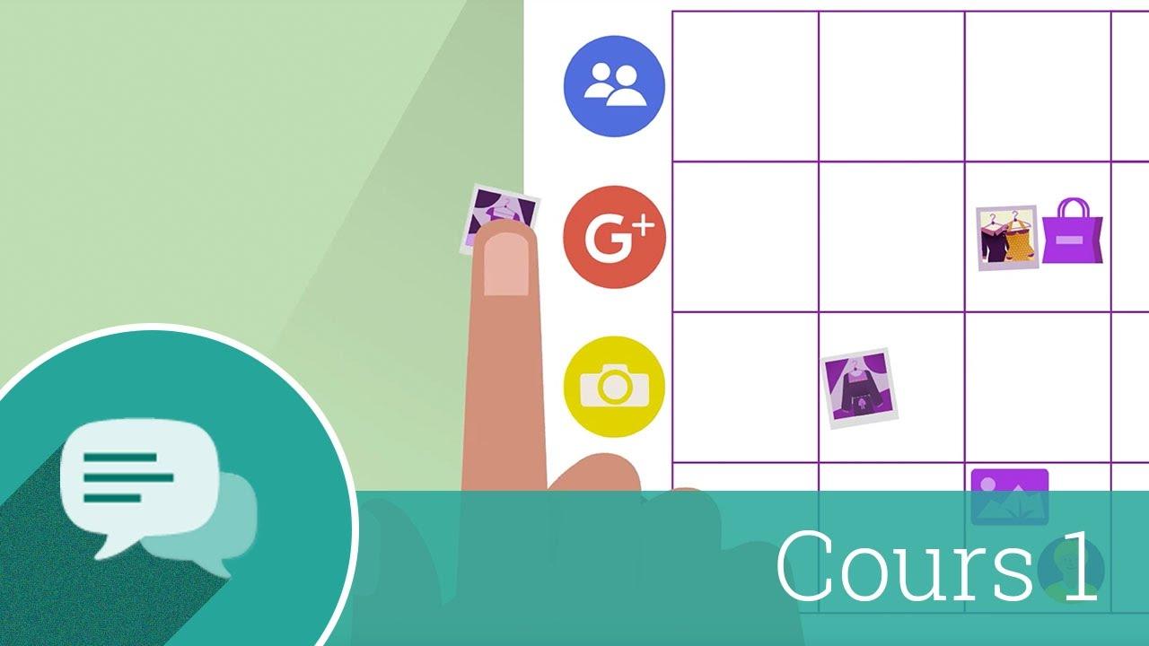 Développez votre stratégie sur les réseaux sociaux