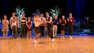Final   Boogie Woogie World Championship 2012   Fauske Norway