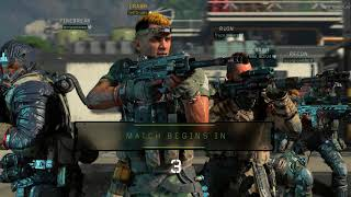 Call of Duty: Black Ops 4 4K Gameplay On PlayStation 4 Pro