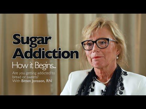 how to break a sugar addiction 2017