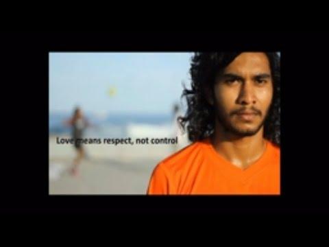 Hishmath Faiz: No to Domestic Violence