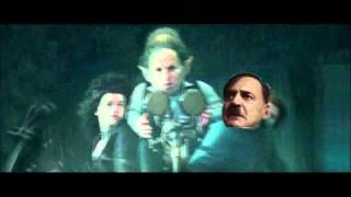 Reupload: Adolf Hitler and the Downfall 2 (Harry Potter parody)