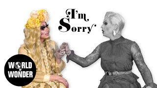 "UNHhhh Ep 80: ""Apologies"" with Trixie Mattel and Katya Zamolodchikova"
