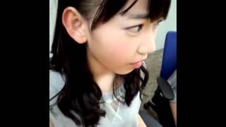 HKT48宮脇咲良~15歳HappyBirthday企画~第④弾「苦手なピーマンを克服!」