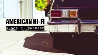 American Hi-Fi - Armageddon Days
