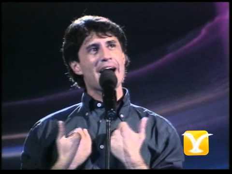 Sergio Dalma, No me digas que no, Festival de Viña 2002