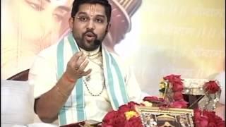 EP 56Vedic Pathik Bhagwatkinkar Shri Anurag Krishna Shastri ''kanhaiyaji''