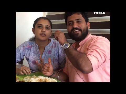 Samudra Sadya | Calicut Ambika Hotel | Red FM Malayalam