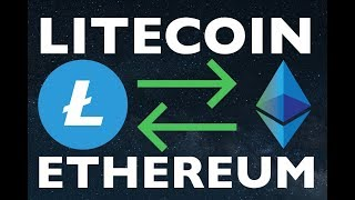 Trading Litecoin For Ethereum? To Increase Litecoin? Trading
