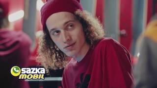 U SAZKAmobilu si zvyknete vybírat odměny za dobití – Skateshop 30´