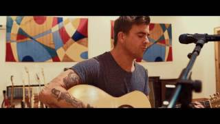 Anthony Green - Cellar (Live At Studio 4)