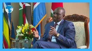 We can have a referendum ~ DP Ruto