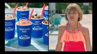 There Is Something Odd About The New Dairy Queen Commercial