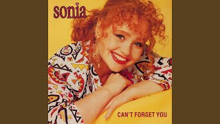 Can't Forget You (Extended Version)