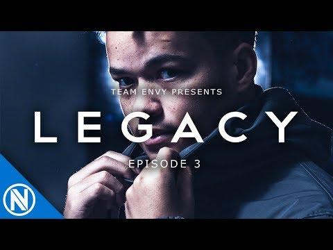 Envy vs Optic | ECLASSICO ORIGINS | Legacy: Episode 3
