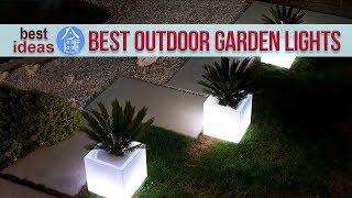 💗 Beautiful Ideas For Outdoor Lighting - Modern Garden Lighting Design Ideas
