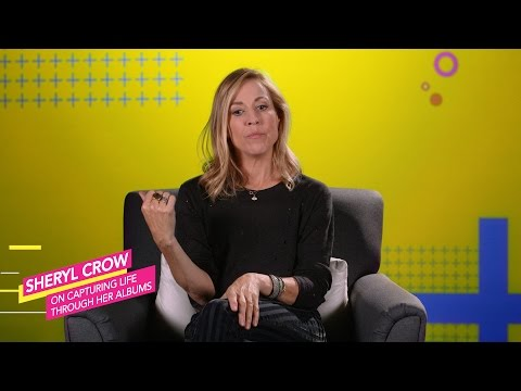 Sheryl Crow Reflects on Past Albums