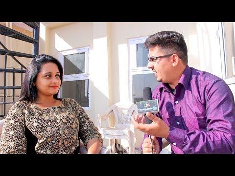 Conversation with Sanchita Luitel