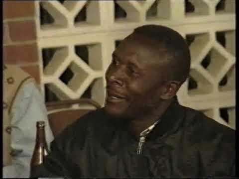 Zimbabwe Drama - Hupenyu Mutoro